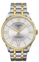 Tissot Chemin Des Tourelles   Men's Watch T099.407.22.038.00