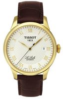 Tissot Le Locle   Men's Watch T41.5.413.73