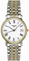 Tissot T-Classic Desire  Men's Watch T52.2.481.13