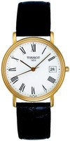 Tissot T-Classic Desire  Men's Watch T52.5.421.13