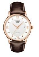 Tissot T-Gold Rose Dream  Men's Watch T914.407.76.018.00