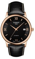 Tissot T-Gold Rose Dream  Men's Watch T914.407.76.058.00