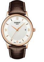 Tissot T-Gold Rose Dream  Men's Watch T914.410.46.017.00