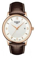 Tissot T-Gold Rose Dream  Men's Watch T914.410.76.017.00