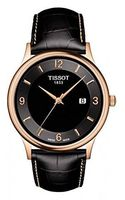Tissot T-Gold Rose Dream  Men's Watch T914.410.76.057.00