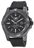 Breitling Avenger Avenger Blackbird 48 Special Edition Black Titanium Men's Watch V1731010/BD12-100W
