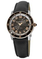 Cartier Ronde Croisiere De Cartier  42mm Automatic Men's Watch W2RN0005