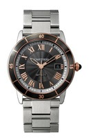 Cartier Ronde Croisiere De Cartier  42mm Automatic Men's Watch W2RN0007