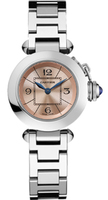 Cartier Pasha Miss Pasha  Women's Watch W3140008