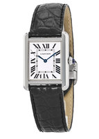 Cartier Tank Solo  Women's Watch W5200005