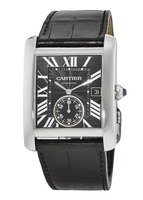 Cartier Tank MC  Men's Watch W5330004