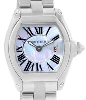 Cartier Roadster  Quartz Women's Watch W6206007