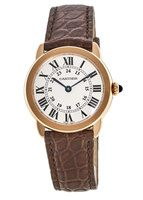 Cartier Ronde Solo   Women's Watch W6701007