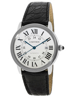 Cartier Ronde Solo Automatic Large Men's Watch W6701010