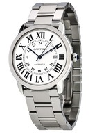 Cartier Ronde Solo Automatic Large Men's Watch W6701011