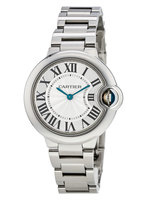 Cartier Ballon Bleu 33mm  Women's Watch W6920084