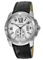 Cartier Calibre de Cartier   Men's Watch W7100037-PO