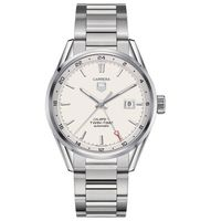 Tag Heuer Carrera Calibre 7 Twin Time Automatic Men's Watch WAR2011.BA0723