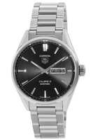 Tag Heuer Carrera Calibre 5 Day-Date Automatic Men's Watch WAR201A.BA0723
