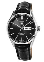 Tag Heuer Carrera Calibre 5 Day-Date Automatic Men's Watch WAR201A.FC6266