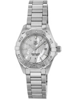 Tag Heuer Aquaracer  Mother of Pearl Dial Women's Watch WAY1412.BA0920