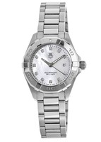 Tag Heuer Aquaracer  Diamond Women's Watch WAY1413.BA0920-PO