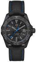 Tag Heuer Aquaracer Calibre 5 Carbon Collection Men's Watch WBD218C.FC6447