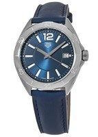 Tag Heuer Formula 1 Quartz Blue Dial Stainless Steel Women's Watch WBJ1312.FC8231