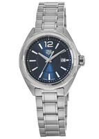 Tag Heuer Formula 1 Quartz Blue Dial 32mm Steel Women's Watch WBJ1412.BA0664