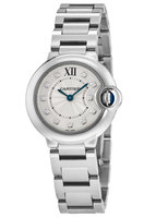 Cartier Ballon Bleu 28mm  Women's Watch WE902073