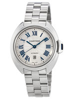 Cartier Cle de Cartier   Women's Watch WSCL0005