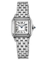 Cartier Panthere de Cartier Small Steel Women's Watch WSPN0006