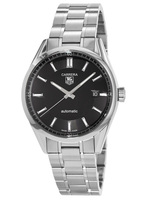 Tag Heuer Carrera Automatic  Men's Watch WV211B.BA0787