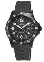 Breitling Colt Skyracer Breitlight Black Rubber Men's Watch X74320E4/BF87-293S