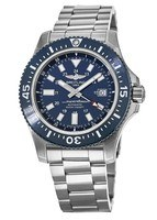 Breitling Superocean 44 Special Mariner Blue Dial Stainless Steel Men's Watch Y1739316/C959-162A