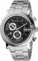 Gucci G Chrono   Men's Watch YA101324