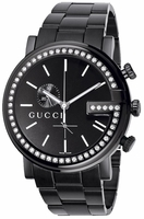 Gucci G Chrono   Men's Watch YA101340