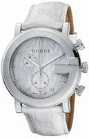 Gucci G Chrono   Unisex Watch YA101342