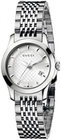 Gucci G-Timeless  Stainless Steel Women's Watch YA126501