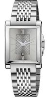Gucci G-Timeless  Silver Dial Stainless Steel Women's Watch YA138501