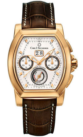 Carl F. Bucherer Patravi T-Graph  Men's Watch 00.10615.03.13.01