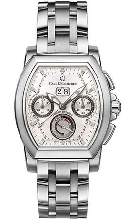 Carl F. Bucherer Patravi T-Graph  Men's Watch 00.10615.08.13.21
