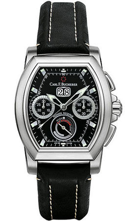 Carl F. Bucherer Patravi T-Graph  Men's Watch 00.10615.08.33.01
