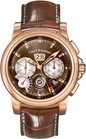 Carl F. Bucherer Patravi ChronoGrade  Men's Watch 00.10623.03.93.01