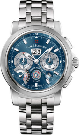 Carl F. Bucherer Patravi ChronoGrade  Men's Watch 00.10623.08.53.21