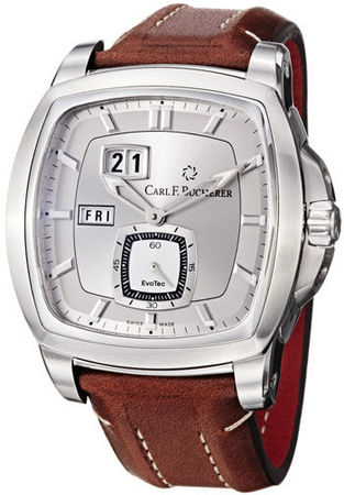 Carl F. Bucherer Patravi EvoTec DayDate  Men's Watch 00.10625.08.63.01