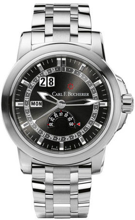 Carl F. Bucherer Patravi Calendar  Men's Watch 00.10629.08.33.21