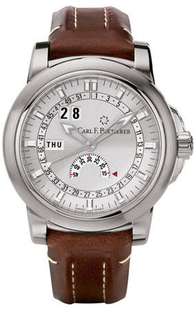 Carl F. Bucherer Patravi Calendar  Men's Watch 00.10629.08.63.01