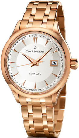 Carl F. Bucherer Manero AutoDate  Men's Watch 00.10908.03.13.21