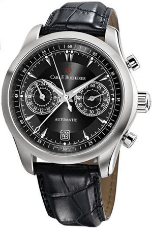 Carl F. Bucherer Manero CentralChrono  Men's Watch 00.10910.08.33.01